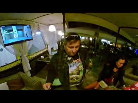 360° Яровое караоке-бар ялта 2018