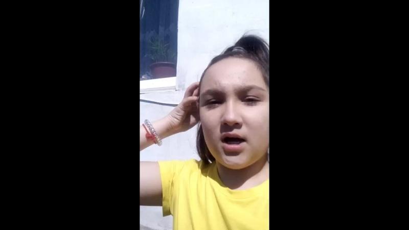 Камила Сафиулина - Live