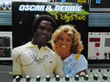 Oscar &amp Debbie Let It Be Me LP track 1982 Remasted By B.v.d.M 2014 By Ariola Dureco Records Inc. Ltd. Video Edit.