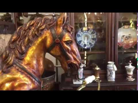 Антикварный салон магазин Мир Старины