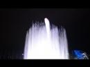 Шоу поющих фонтанов Сочи Олимпийский парк