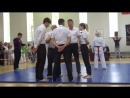 1 Бой в Климовске на отбор в Сочи на чемпионат России 22 09 18
