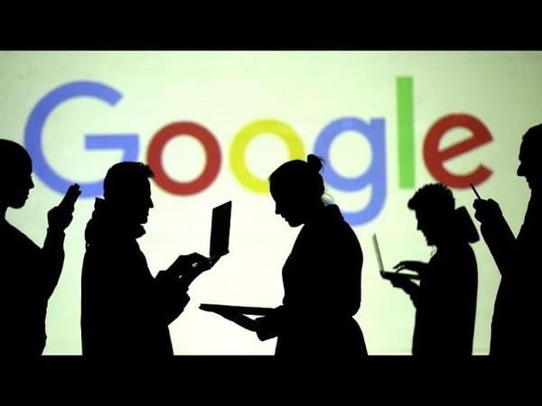 Новые санкции в отношении Google