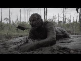 Бойтесь ходячиих мертвецов - Трейлер (4 сезон)