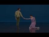 Танцы на вечеринке (Dances at a Gathering), балет на музыку Шопена, балетмейстер Джером Роббинс (2014) Парижская опера