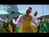 Надежда Бабкина посетила Каравон в Лаишевском районе Татарстана
