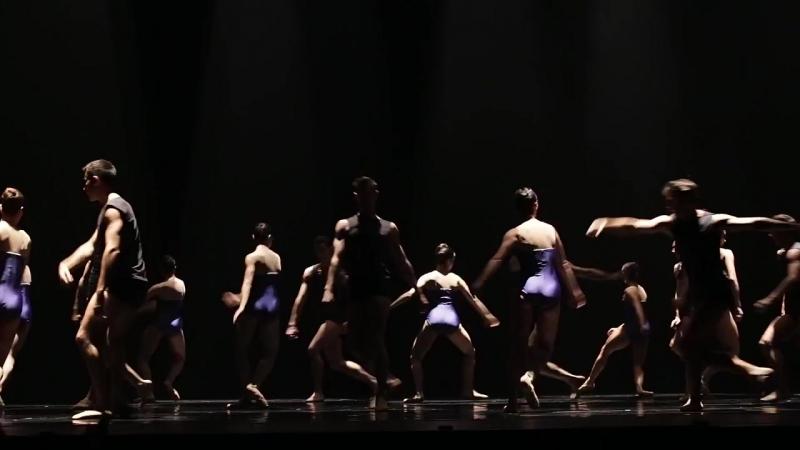 CND - Hikarizatto de Itzik Galili (trailer escena)