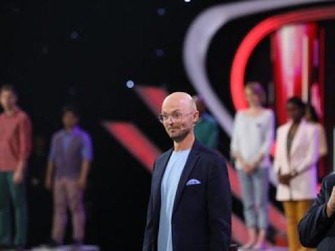 Удивительные люди-3. Зоран Радически, полиглот, г. Скопье (Македония) - Вести 24
