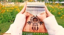 [TABS] Kiss The Rain - Yiruma (Kalimba Cover) | HarpStore Music