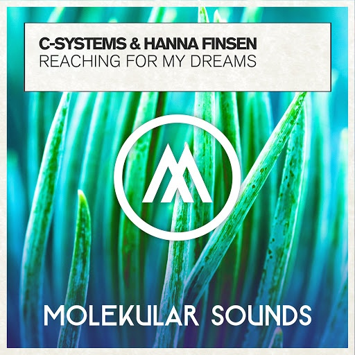 C-Systems альбом Reaching For My Dreams