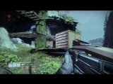 Destiny 2_EARTH, DEUTH SALZ CITY.