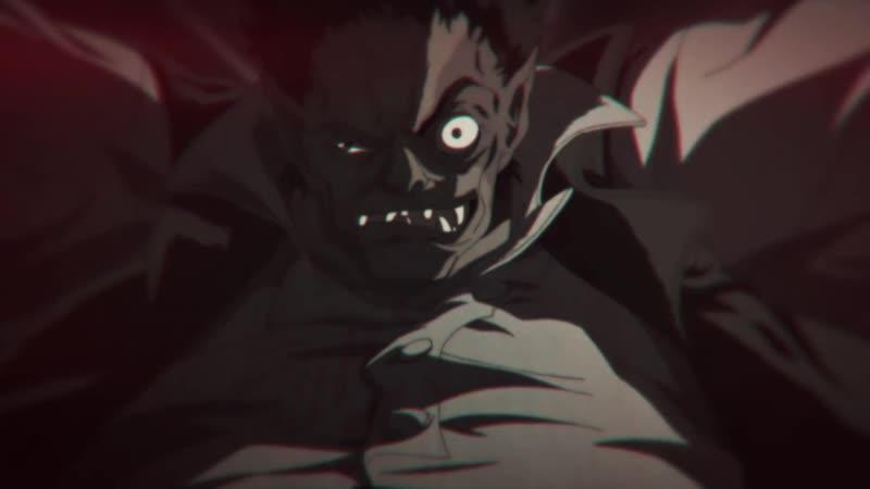 [Kureiji Unit] MEP - The Devil was an Angel too