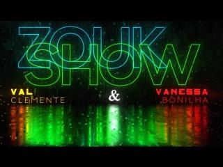 Val Clemente & Vanessa Bonilha - Zouk show at Russian our Congress 2018
