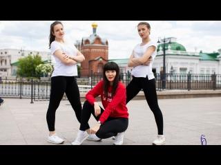 Hip-Hop / Танцы в Омске / Студия танца Багира