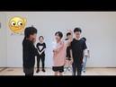 BOY STORY Daily Theatre Emoji Imitation Challenge