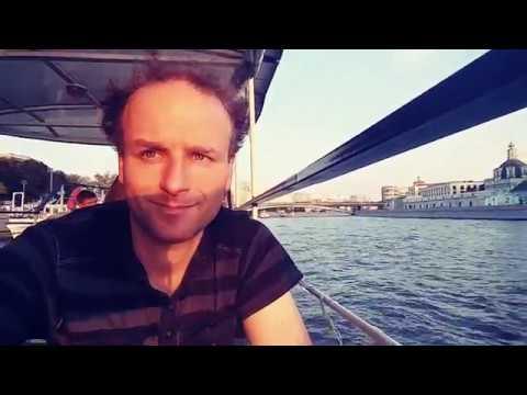 Последний день в России Что такое счастье Итоги поездки