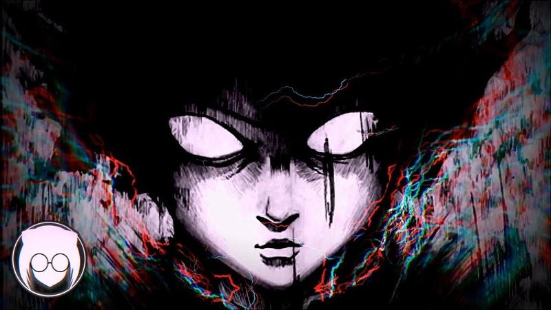 Muse - Hysteria | Music Visualization🖤🎶💎