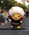 9GAG Go Fun The World on Instagram The only army I support-#9gag #pikachu #pikachuparade #