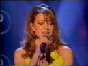 Mariah Carey Open Arms Live at Top of the Pops UK, 1996.