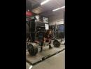 Марианна Гаспарян 218.2 кг (480lb) крайняя тренировка перед TRIBUTE 2018 San Antonio, 26 августа!!