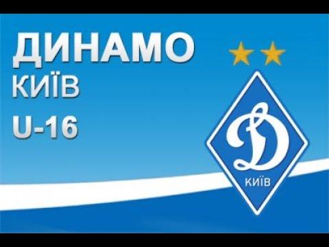 ДЮФЛУ U-16.1/2 фіналу. ДИНАМО - Дніпро 2:2 (4:2) . ОГЛЯД МАТЧУ