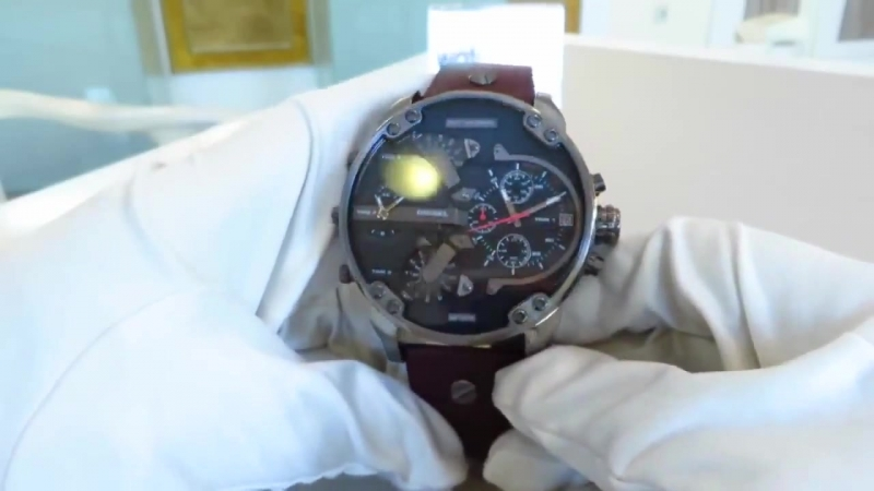 Мужские часы Стильное портмоне в подарок 🎁