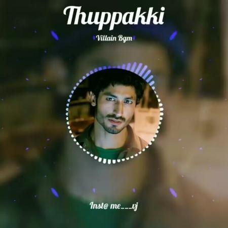 "Me vj on Instagram: ""thuppakki villain bgm vijay kajalaggarwal sathyan vidyutjammwal jayaram music harrisjayaraj armurugadoss tamil mu..."
