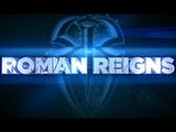 WWE Roman Reigns New Titantron Theme Song 2018 HD (Official)