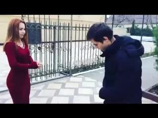 мастер облома Шамиль [MDK DAGESTAN]