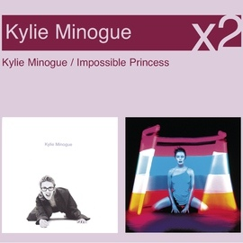 Kylie Minogue альбом Kylie Minogue / Impossible Princess