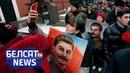 За што расейская моладзь абажае Сталіна За что московитская молодежь обожает Сталина Белсат