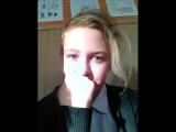 Валерия Устинова Live