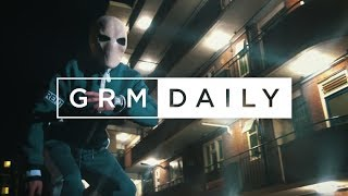 (OMH) Sparko - Residue [Music Video] | GRM Daily