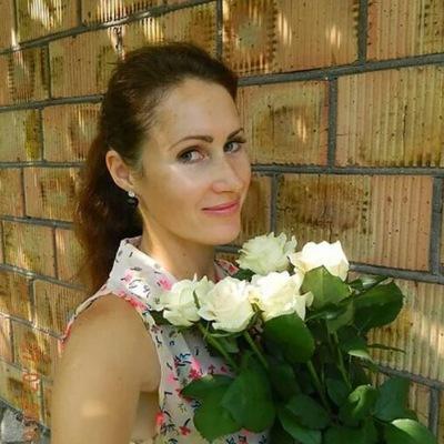 Анна Касумова