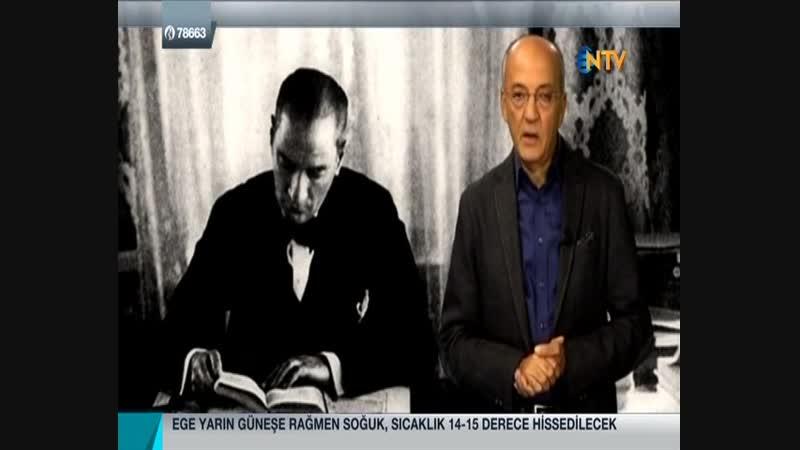 Mete Çubukçu ile Pasaport 31 Ekim 2015