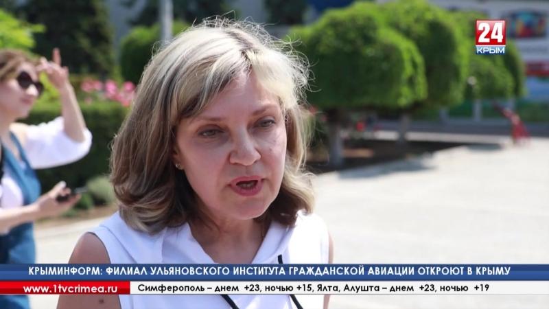 Митинг против закрытия торгового центра и спортивного комплекса Муссон прошёл в Севастополе