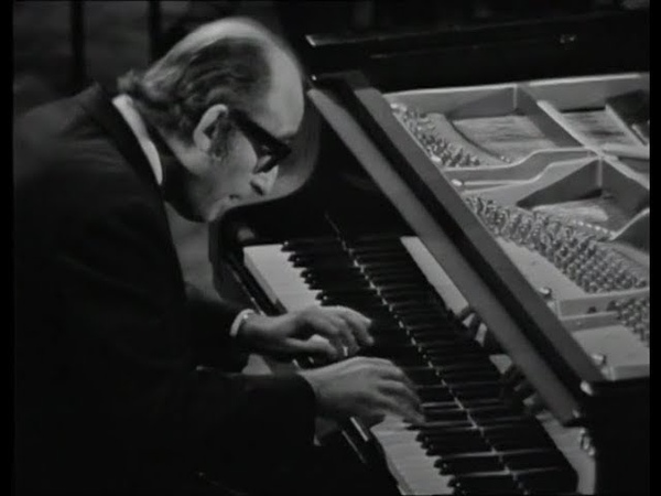 Friedrich Gulda - Bach: English Suite No.3 Beethoven: Eroica Variations, Sonata Hammerklavier