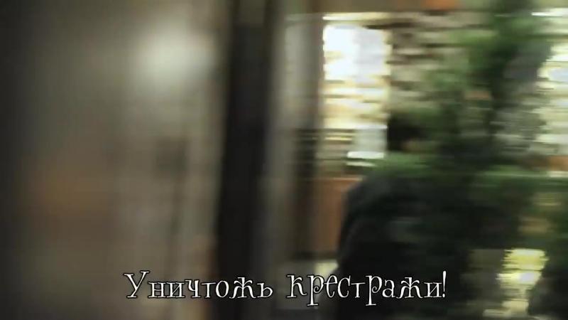 Гарри Поттер Музыкальная Пародия [Вокал]