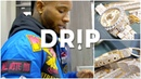 Tory Lanez's Ring Watch Chain Collection Drip Ep 2 Link Up TV