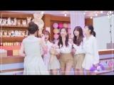 [рус.саб] Lovelyz - 그날의 너 (You On That Day) MV Making
