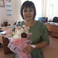 Валиева Гузель (Хайретдинова)