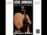 Gene Ammons - John Coltrane