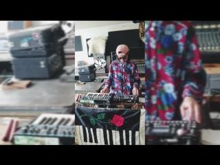 Mustelide - Electro Live Jam (Full version/Berlin 2018)