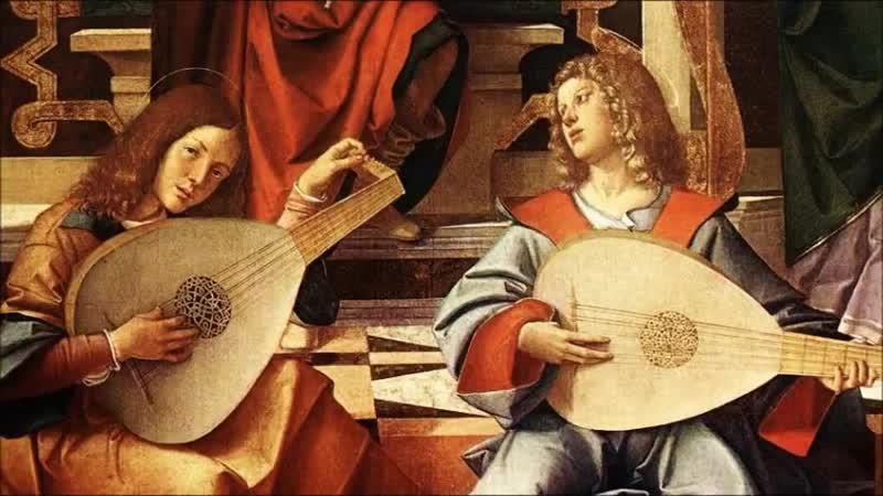 Renaissance Lute - John Dowland (Album)