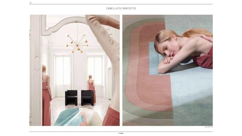 Carpet Diem with cc tapis