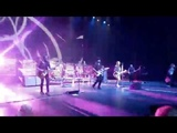 Per Gessle`s Roxette - IMHBL, ON, TBL (Live In Moscow 01.11.18)