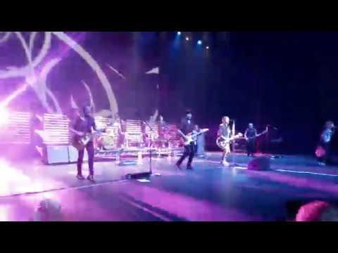 Per Gessle`s Roxette IMHBL ON TBL Live In Moscow 01 11 18