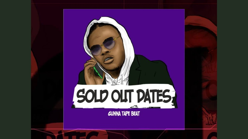 [FREE] SOLD OUT DATES   Gunna Lil`Babe Type Beat 2019 (prod. by ESKADRO BEATS)