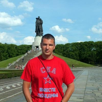 Игорь Лебиков