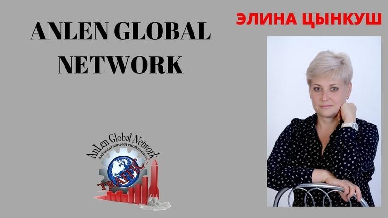IT инструменты от ANLEN GLOBAL NETWORK в действии на Ваше бизнес - предложение